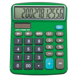 PROFESSIONAL CALCULATOR