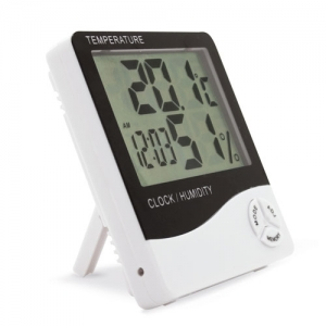 THERMOMETER HYGROMETER AGRICULTURE