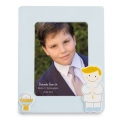 BOY'S COMMUNION PHOTOFRAME