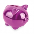 CERAMIC PIGGY MONEY-BOX