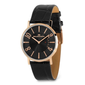 RELOJ HOMBRE FINISH GOLD BALENCIAGA