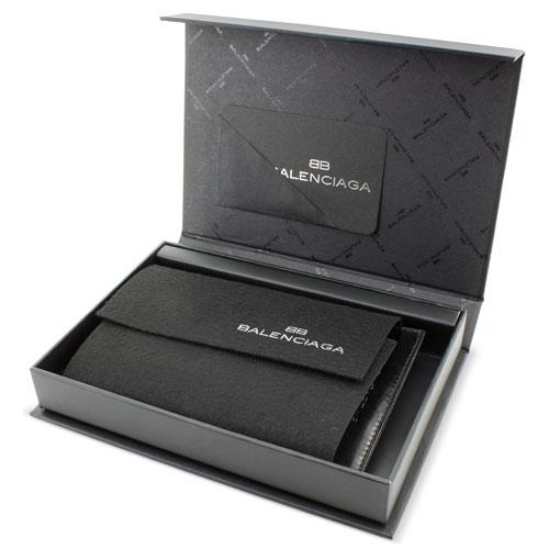 BALENCIAGA POCKET CARD CASE
