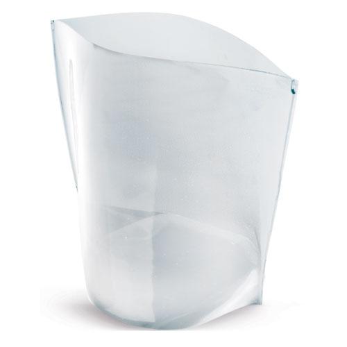 ORANGE MILESIME ICE BUCKET