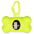 BONE SHAPED BAG-HOLDER