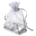 TRAY WITH ORGANZA BAG