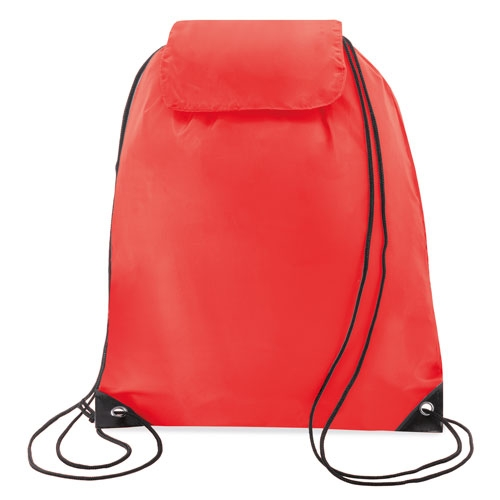 NYLON BAG WITH STRENGHEN CORNERSTRIMS
