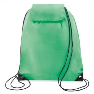 NYLON BAG WITH STRENGHEN CORNERSTRIMS