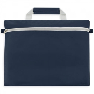 ONE ZIP BRIEFCASE