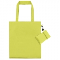 BOLSA PLEGABLE Y FUNDA CON CREMALLERA PS
