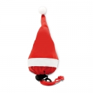 FOLDING BAG CHRISTMAS HAT