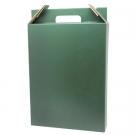 3 BOTTLES CARTON BOX (QUICK ASSEMBLY)