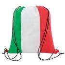BOLSA MOCHILA ITALIA NON WOVEN