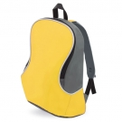 YELLOW JEREMY BACKPACK