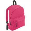 CITY FUSCHIA BACK PACK