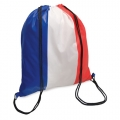 210T FRANCE BACKPACK BAG