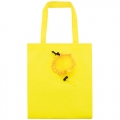 FOLD. SHOPPING BAG SUNFLOWER