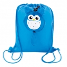 FOLDABLE BACKPACK OWL
