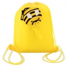 FOLDABLE BACKPACK BEE