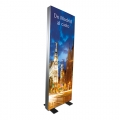 DOUBLE LED FRAME PLETA 60X180 CM