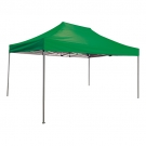CARPA DE ACERO 3x4,5 M VE