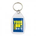 SMALL ABS KEY-RING