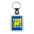 BIG ABS KEY-RING