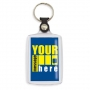 HOTEL ABS KEY-RING