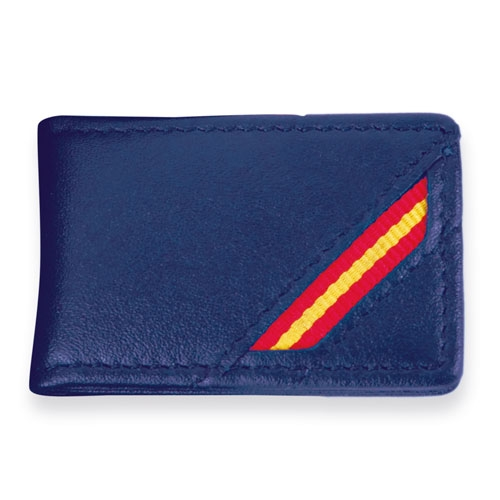 FLAG BANK NOTE CLIP WITH MAGNET