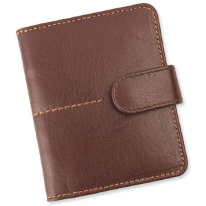 ITALY LEATHER CARD HOLDER