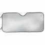 METALLIC CAR SUNSHADE