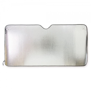 METALLIC TRUCK SUNSHADE