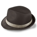 OUTSIDE RIBBON PREMIUM HAT