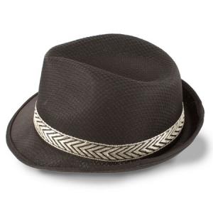 OUTSIDE RIBBON PREMIUM HAT