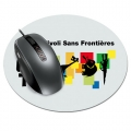OVAL MOUSEPAD FULL COLOUR