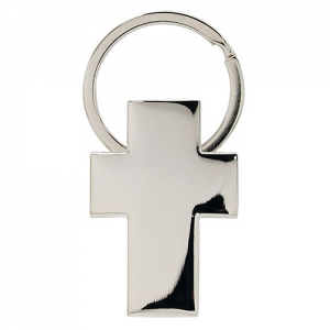 CROSS KEY-RING