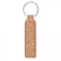 Cork key-ring