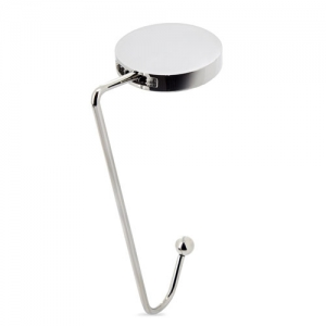 ROUND METAL BAG HANGER