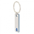 ELONGATED BOY KEY-RING
