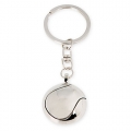 TENNIS METAL KEY-RING