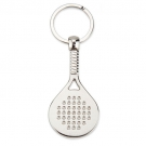 METAL RAQUET KEY-RING