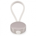 OVAL NEW LOCK KEY-RING