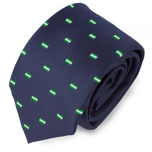 ANDALUSIA FLAG TIE