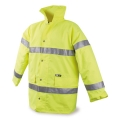 PARKA REFLECTANTE AMARILLO M