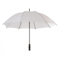 WINDPROOF WHITE UMBRELLA