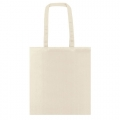 100% COTTON HANDLES BAG