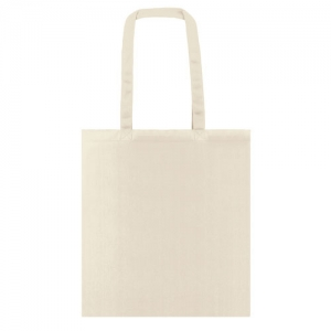 100% COTTON HANDLES BAG