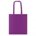 100% COTTON LONG HANDLES BAG