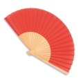 WOODEN FAN 23 STICKS