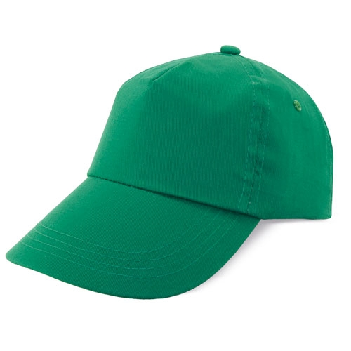 5 PANELS TRIMMING CAP