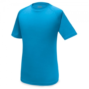 CAMISETA LIGHT D&F HOMBRE ROYAL